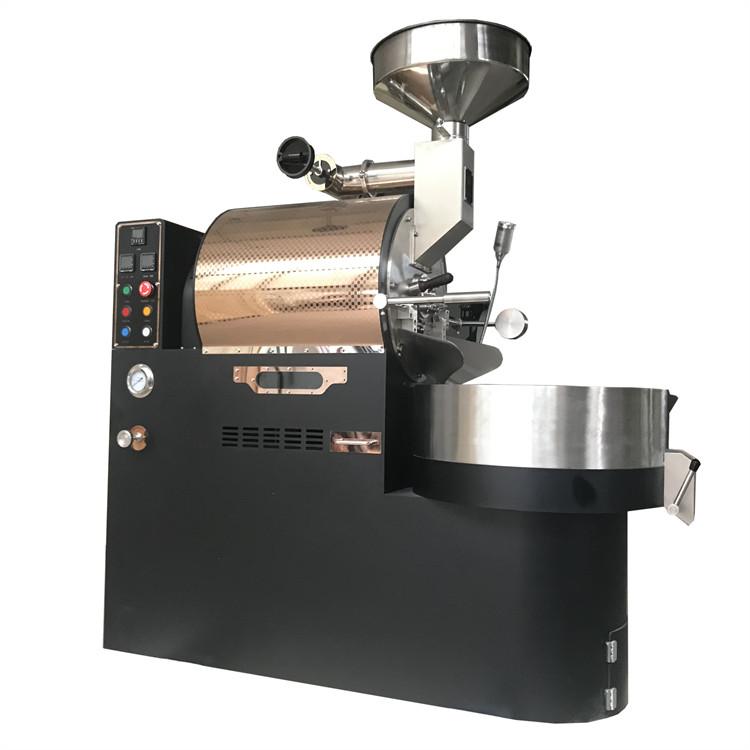 Röstkaffeemaschine Gas Kaffeeröster