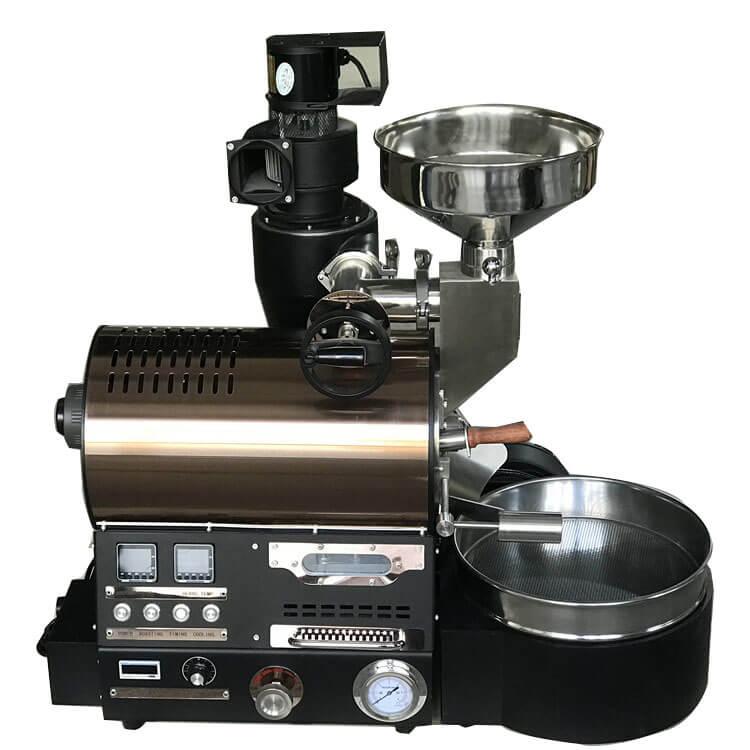 600G Kaffeeröster Probe Kaffeeröster Kaffeebohnenröster