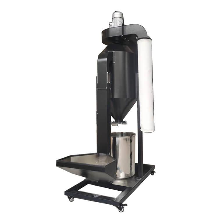 Kaffee Destoner Maschine Preis Hochwertiger Destoner zum Rösten von Kaffeebohnen